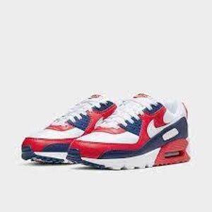 Nike Air kids Max 90 shoe